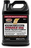 Bar's Leaks H60-1 Hydraulic Seal Stop Leak & Conditioner, 128. Fluid_Ounces