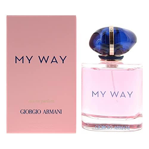 Giorgio Armani Armani Era Edp 90V Exc. 90 ml
