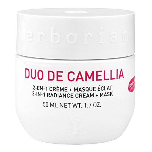 Erborian Duo De Camellia 50Ml