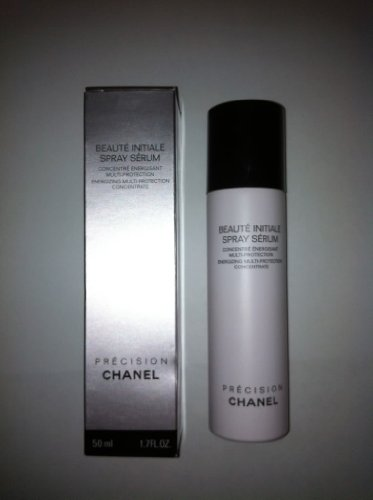 Chanel Beaute Initiale Serum Energizing Multi-Protection Concentrate