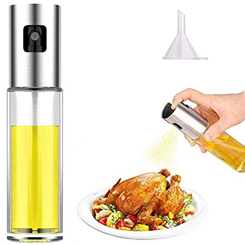 100 mL Oil Sprayer for Cooking