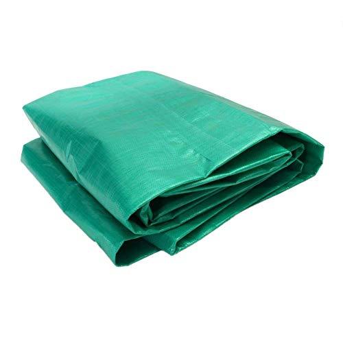 MHBGX Lona Grande Resistente, Lonas, Lona de Pe Lonas Impermeables Protector Solar Cubierta de Plástico a Prueba de Polvo Cubierta de Lona Impermeable Carpa Impermeable,Los 3X5M,Los 3X5M