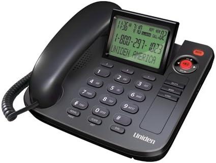 Uniden Corded Trimline CID//CW Office electronics
