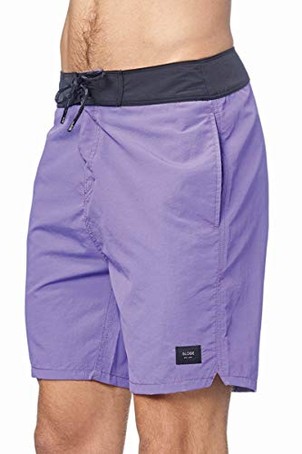 Globe gb01628015 Short, Homme XXL Violet (Lavender)