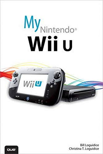 My Nintendo Wii U