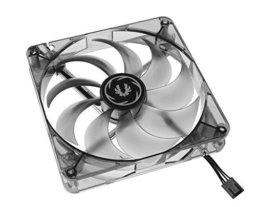 BitFenix 14cm Spectre LED PWM Computergehäuse Ventilator - Computer Kühlkomponenten (Computergehäuse, Ventilator, 14 cm, 1800 RPM, 24,2 dB, 56,1 cfm)