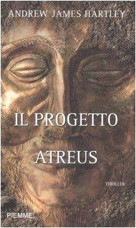 Progetto Atreus (Il) [Italia] [DVD]