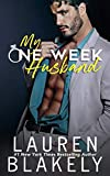 My One Week Husband (The Extravagant Book 4)