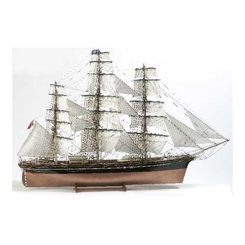Billing Boats Barcos de facturación 1:75 Escala Kit Modelo