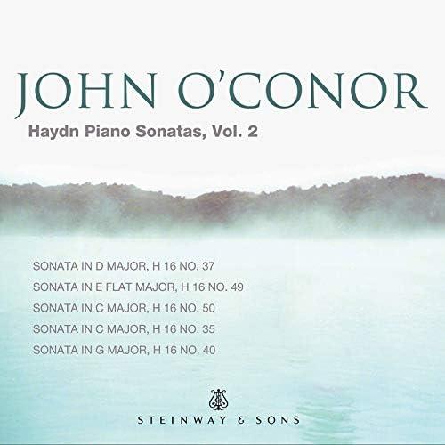 John O'Conor