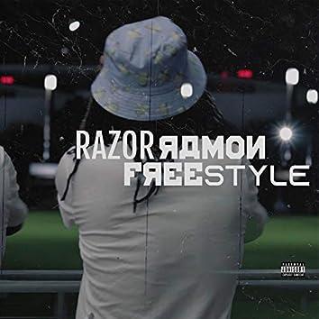 Razor Ramon Freestyle