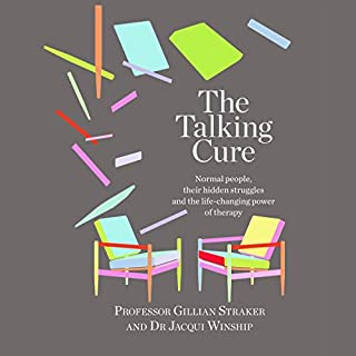 The Talking Cure cover art
