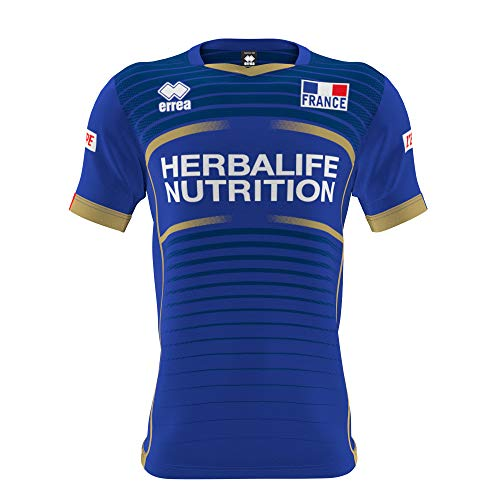 Maillot junior Equipe de France Volleyball 2019