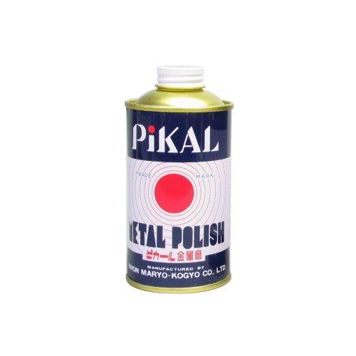ピカール液 液状金属みがき 180g