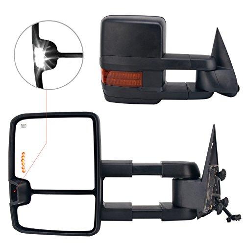 02 silverado tow mirrors - 6