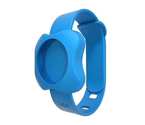 Pulsera Lapa 2 para niños, Azul