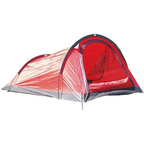 Columbus Camping Zelt Cycle 2 blau