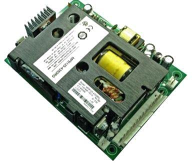 MPB125-2024G AC DC Power store Supply Max 64% OFF Dual-Out 24V 125W 0.5A 5.2A 12V