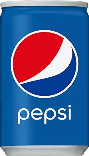 サントリー ペプシコーラ 缶 160ml ×30本