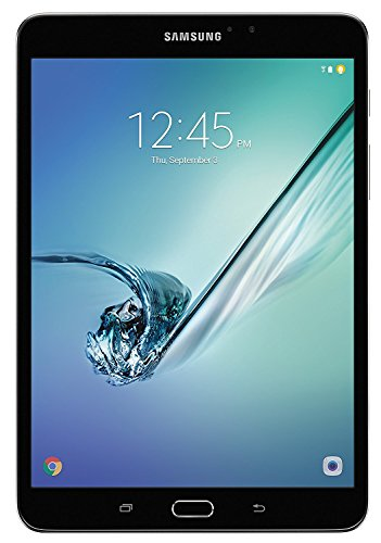Samsung Galaxy Tab S2 8' 32 GB WiFi Tablet (Black) (Renewed)