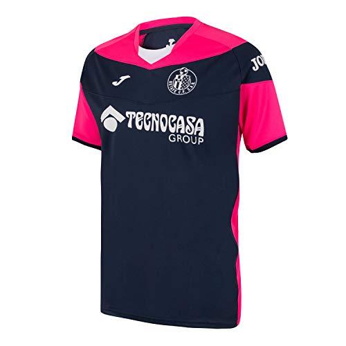 Getafe C.F., S.A.D. Camiseta Oficial Primera Equipación, Azul