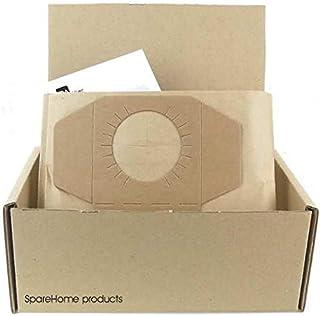 Amazon.es: SpareHome - Bolsas para aspiradores de trineo / Bolsas para aspiradoras: Hogar y cocina