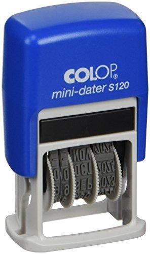 Colop S100.S120.E - Fechador, 4 mm