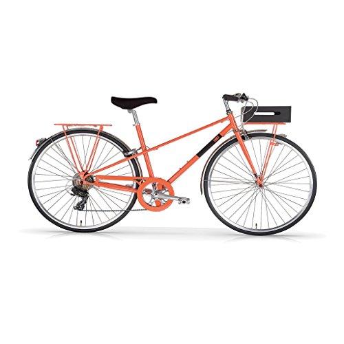 MBM Randonee1897, Bicicletta Pieghevole Donna