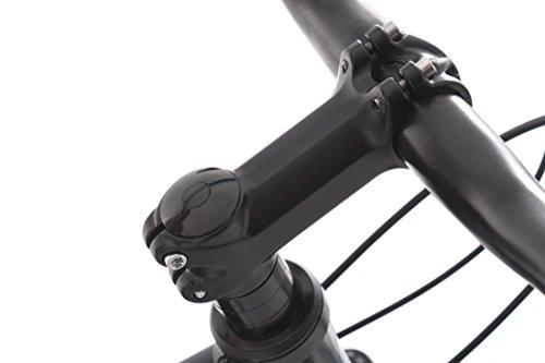 KS Cycling Mountainbike Hardtail GTZ RH 56 cm Fahrrad schwarz/Blau 26 Zoll - 4