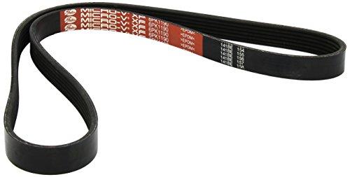 GAT 6PK1190 Courroie multipistes Micro-V XF
