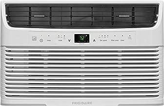 Frigidaire 5,000 BTU Window-Mounted Room Air Conditioner (White)