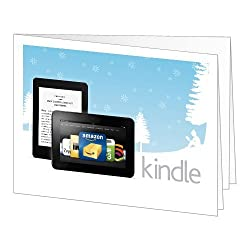 Cool Travel Gifts: Ebooks and Itunes vouchers