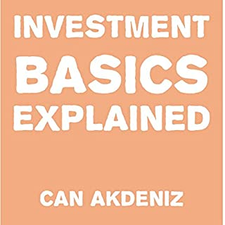 Investment Basics Explained cover art