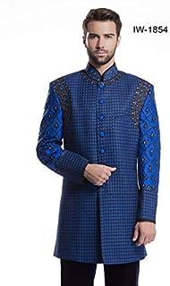 31bbd05cf9 Blues Men's Sherwani: Buy Blues Men's Sherwani online at best prices ...
