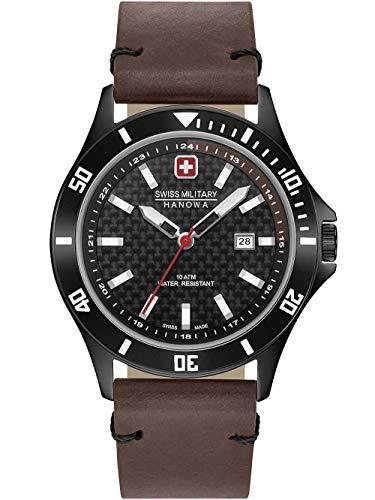 Swiss Military Hanowa Reloj de Vestir 06-4161.2.30.007.05