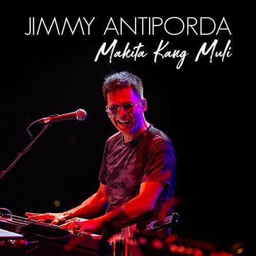 Jimmy Antiporda feat. Ainna