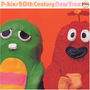 P-kies 20th Century New Trax