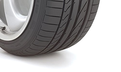 Bridgestone Potenza RE050A Ultra High Peformance Tire 205/45R17 84 W D
