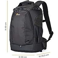 Lowepro Flipside 400 AW II Camera Backpack - Black LP37129-PWW