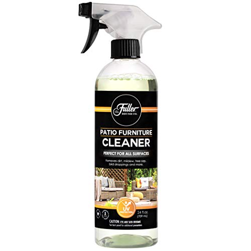 Fuller Brush Patio & Outdoor Furniture Cleaner with Sprayer