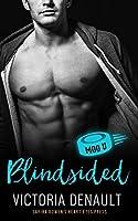Blindsided: A Moo U Hockey Romance (English Edition)
