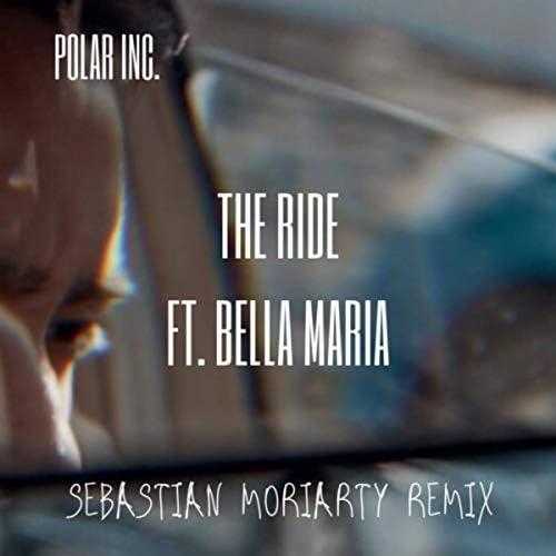 Sebastian Moriarty feat. Polar Inc. & BellaMaria