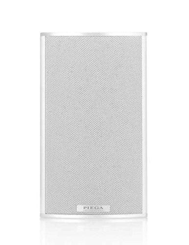 Piega TMicro 40 AMT Premium Compact Loudspeakers (Pair) (White)