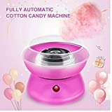 Professional Cotton Sugar Candy Floss Maker Machine Home Kids Party Sweet Gift Useful