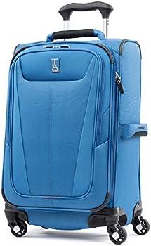 Travelpro Maxlite 5-Softside Expandable Spinner Wheel 21 Inch Luggage