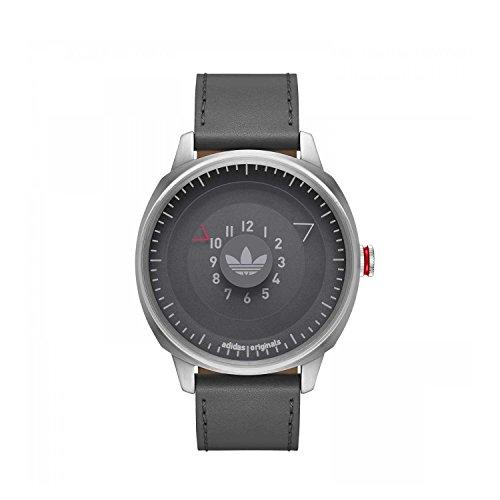 adidas Reloj Análogo clásico para Hombre de Cuarzo con Correa en Cuero ADH3128