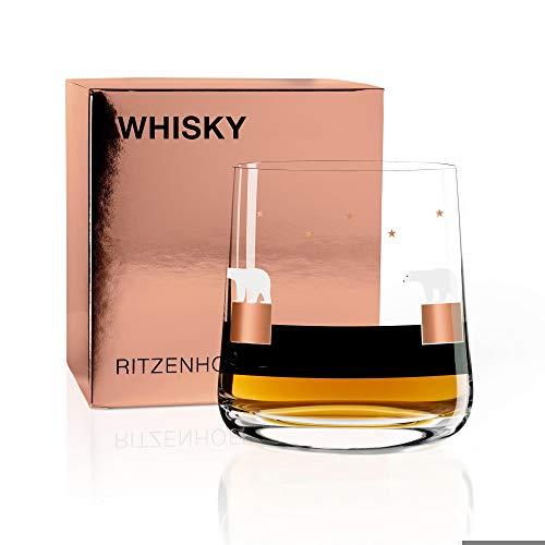リッツェンホフ Ritzenhoff Next『WHISKY Whiskyglas von Alessandro Gottardo (6015-3540002)』