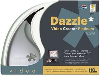 Dazzle Video Creator Platinum [OLD VERSION]