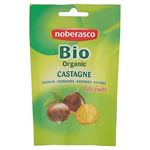 Bio Castagne Noberasco  - 35 g- Castagne Biologiche Pelate Morbide