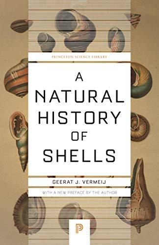 A Natural History of Shells (Princeton Science Library Book 124) (English Edition)